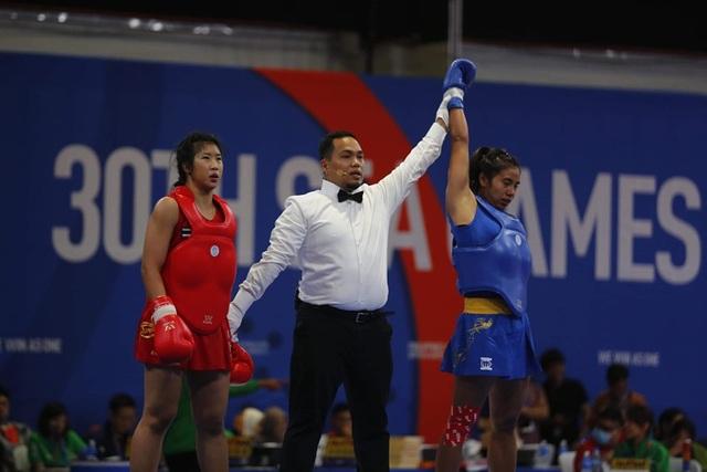 Nhật ký SEA Games 30 ngày 3/12: Đoàn thể thao Việt Nam có thêm 8 HCV - 14