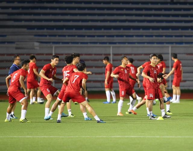 U22 Việt Nam 1-0 U22 Singapore: Đức Chinh ghi bàn quý giá - 26