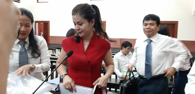 Vụ ly hôn của vợ chồng ông chủ Trung Nguyên: Đề nghị hủy một phần bản án sơ thẩm - 2