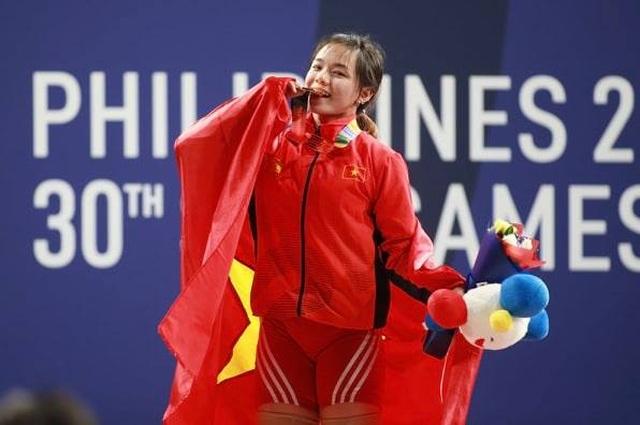 Nhật ký SEA Games 30 ngày 3/12: Đoàn thể thao Việt Nam có thêm 8 HCV - 9