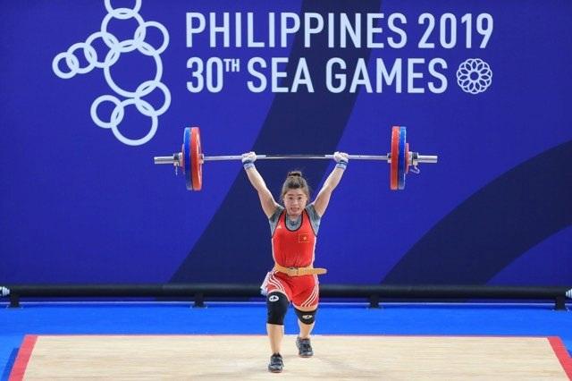 Nhật ký SEA Games 30 ngày 3/12: Đoàn thể thao Việt Nam có thêm 8 HCV - 21