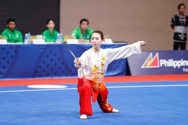 Nhật ký SEA Games 30 ngày 3/12: Đoàn thể thao Việt Nam có thêm 8 HCV - 27