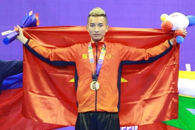 Nhật ký SEA Games 30 ngày 3/12: Đoàn thể thao Việt Nam có thêm 8 HCV - 15