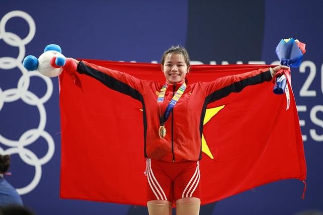 Nhật ký SEA Games 30 ngày 3/12: Đoàn thể thao Việt Nam có thêm 8 HCV - 10