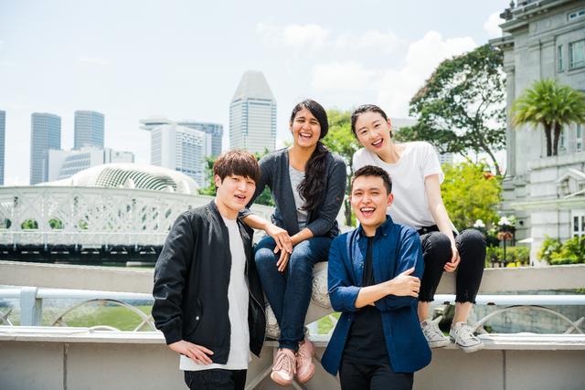 Bật mí du học Singapore tại SIM - Ngôi trường thu hút nhiều du học sinh khắp thế giới - 1
