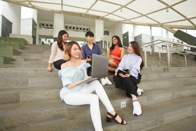 Bật mí du học Singapore tại SIM - Ngôi trường thu hút nhiều du học sinh khắp thế giới - 4