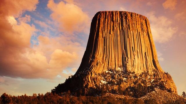 """Bí ẩn """"tháp Quỷ"""" tồn tại suốt 50 triệu năm - 4"""