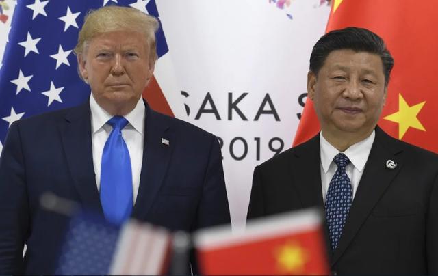 Ông Tập Cận Bình cáo buộc Mỹ can thiệp Trung Quốc - 1