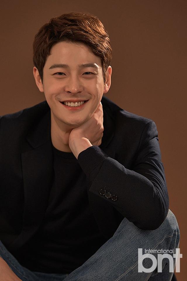 Nam diễn viên sinh năm 1992 của Hàn Quốc đột tử - 2