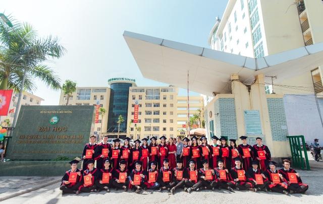 Trường đại học thứ hai công bố chỉ tiêu và phương án tuyển sinh đại học năm 2020 - 1