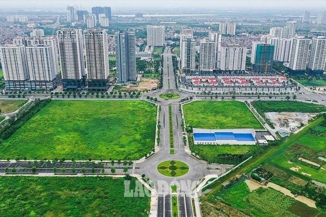 Bất ngờ: Hà Nội đề xuất tăng giá đất 15%, giảm một nửa so với dự kiến ban đầu - 1