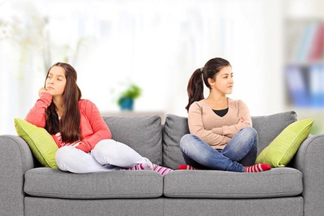 Những lời khuyên cha mẹ nên dành cho con khi đối mặt với mâu thuẫn - 1