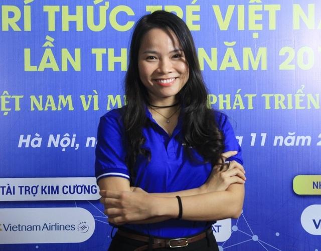 Rời Mỹ về Việt Nam, nữ tiến sĩ 9X hướng tới phát triển nông nghiệp bền vững - 2