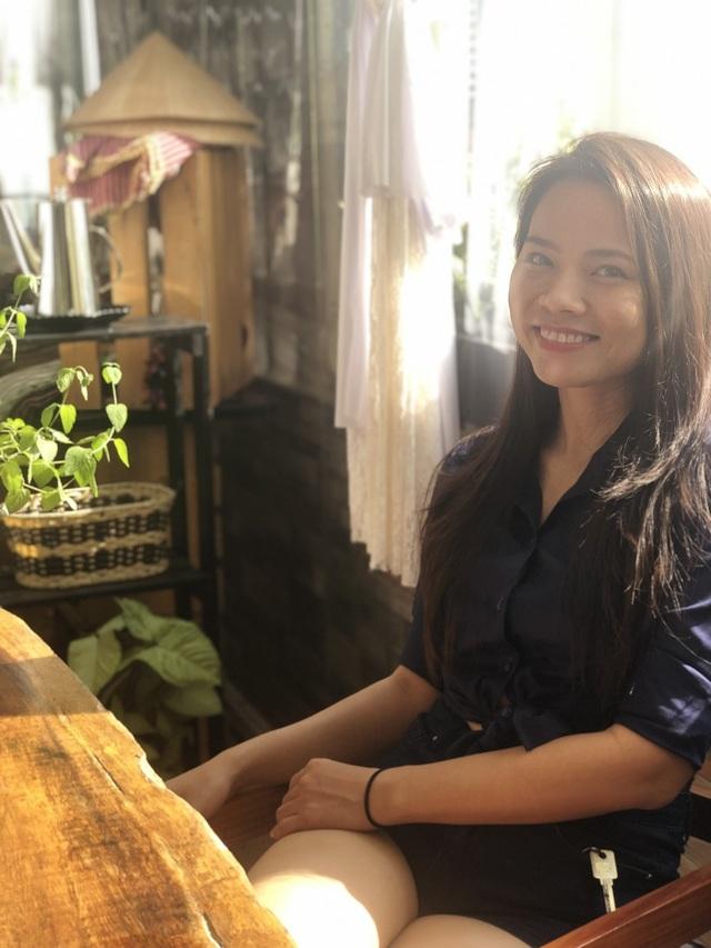 Rời Mỹ về Việt Nam, nữ tiến sĩ 9X hướng tới phát triển nông nghiệp bền vững - 3