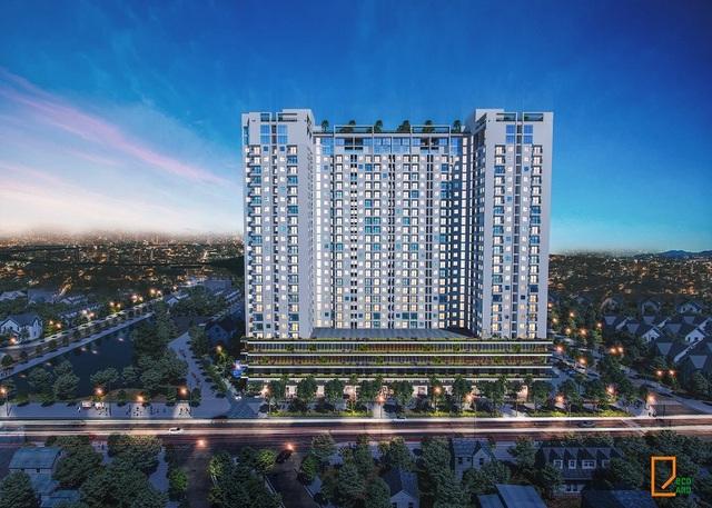 Chủ đầu tư dự án căn hộ chuẩn xanh quốc tế đầu tiên tại Quy Nhơn là ai? - 1