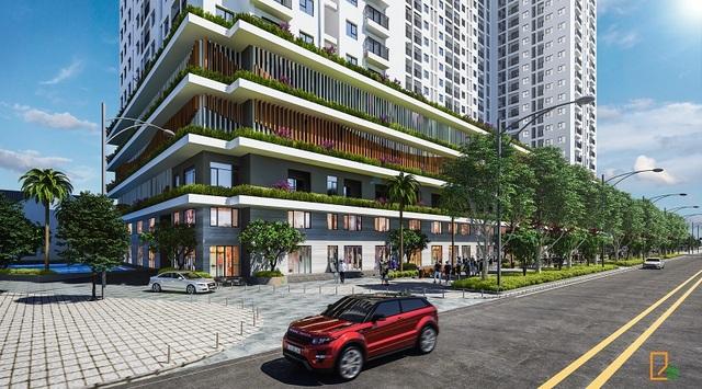 Chủ đầu tư dự án căn hộ chuẩn xanh quốc tế đầu tiên tại Quy Nhơn là ai? - 2