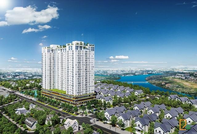 Chủ đầu tư dự án căn hộ chuẩn xanh quốc tế đầu tiên tại Quy Nhơn là ai? - 3