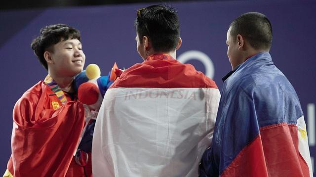 Nhật ký SEA Games 30 ngày 3/12: Đoàn thể thao Việt Nam có thêm 8 HCV - 17