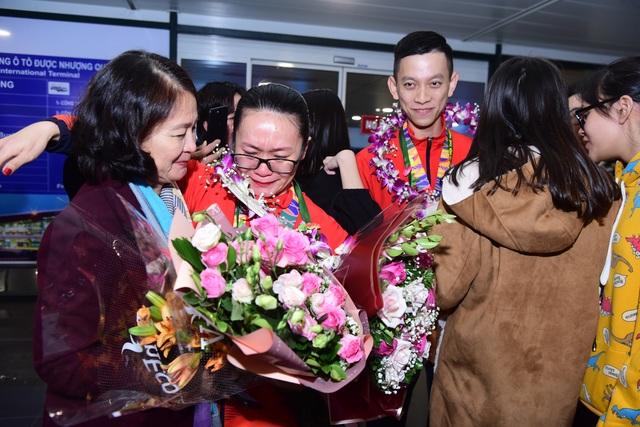 Học trò của vợ chồng kiện tướng Dancesport Hồng Việt đoạt HCV SEA Games - 3