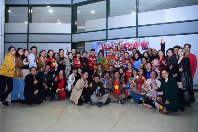Học trò của vợ chồng kiện tướng Dancesport Hồng Việt đoạt HCV SEA Games - 6