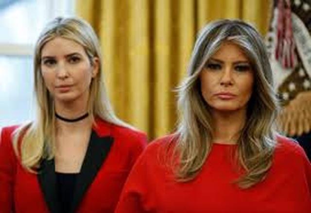 Quyền lực của Đệ nhất phu nhân Melania Trump trong Nhà Trắng - 3