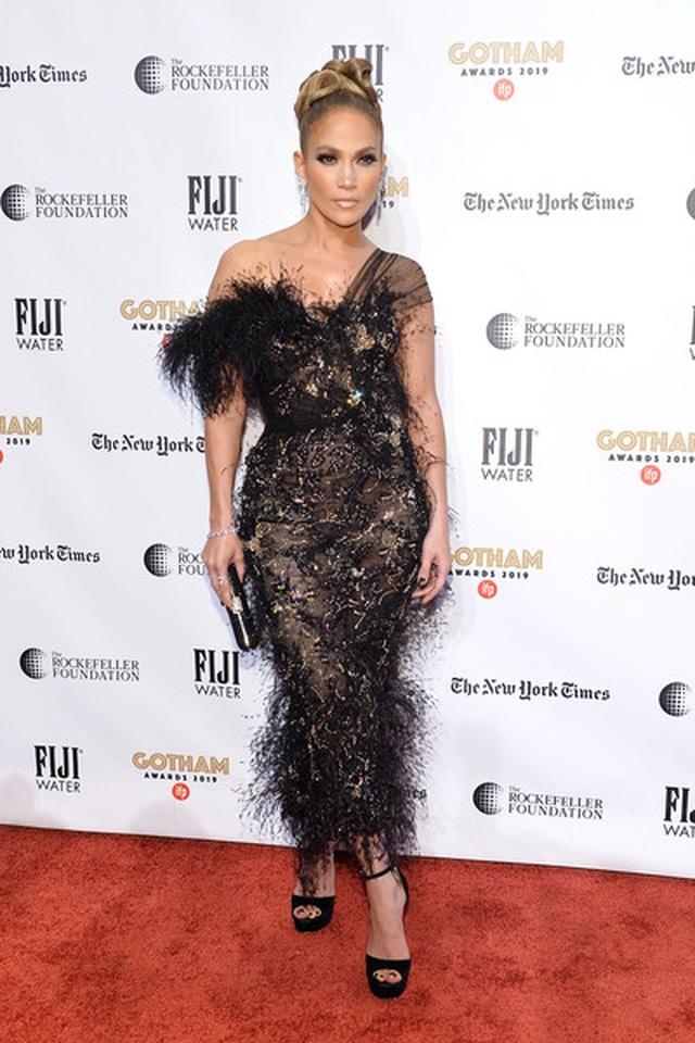 Jennifer Lopez đẹp kiêu sa và lộng lẫy - 3
