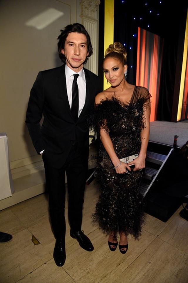 Jennifer Lopez đẹp kiêu sa và lộng lẫy - 5