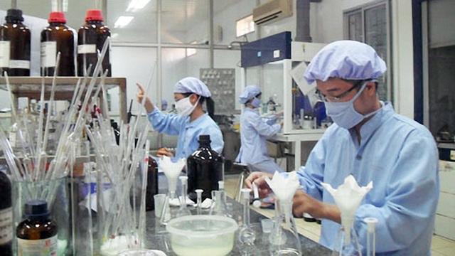 Kết quả kiểm nghiệm thuốc tê gây tai biến cho sản phụ ở Đà Nẵng như thế nào? - 1