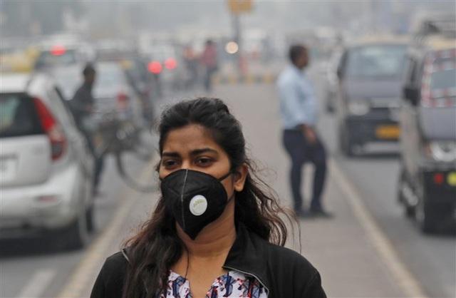 Lượng carbon dioxide trong khí quyển Trái đất đạt mức cao kỷ lục - 1