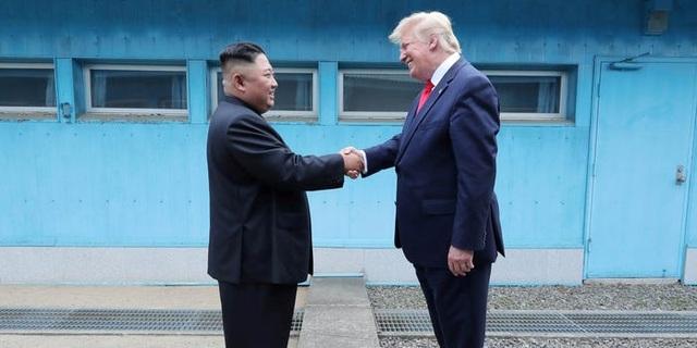 Những khoảnh khắc đáng chú ý của quân đội Mỹ năm 2019 - 2