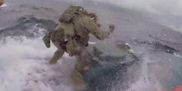 Những khoảnh khắc đáng chú ý của quân đội Mỹ năm 2019 - 6