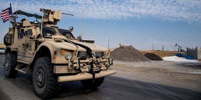 Những khoảnh khắc đáng chú ý của quân đội Mỹ năm 2019 - 9