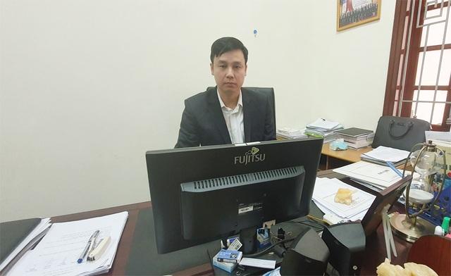 Hồ sơ đẹp không tì vết của Chánh Văn phòng tòa huyện trốn truy nã 26 năm - 4