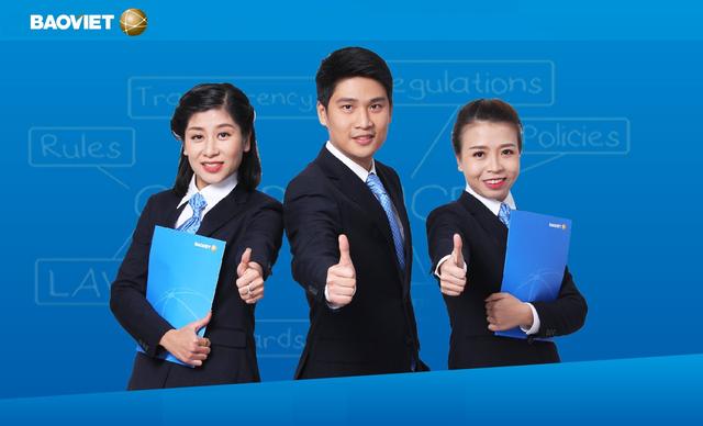 9 tháng đầu năm 2019, Tập đoàn Bảo Việt (BVH) đạt 1.037 tỷ đồng lợi nhuận sau thuế hợp nhất - 1