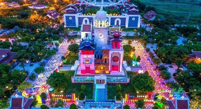Sun Group và giấc mơ đem thế giới về cho người Việt - 5