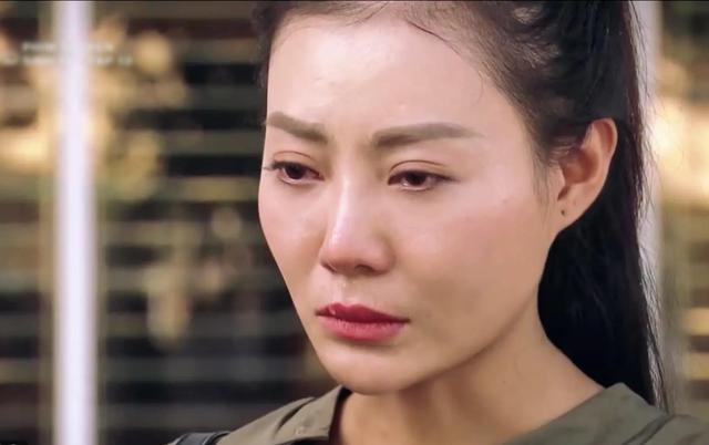 """Thanh Hương nhiều lần bật khóc vì vai nhà báo trong """"Sinh tử"""" - 3"""