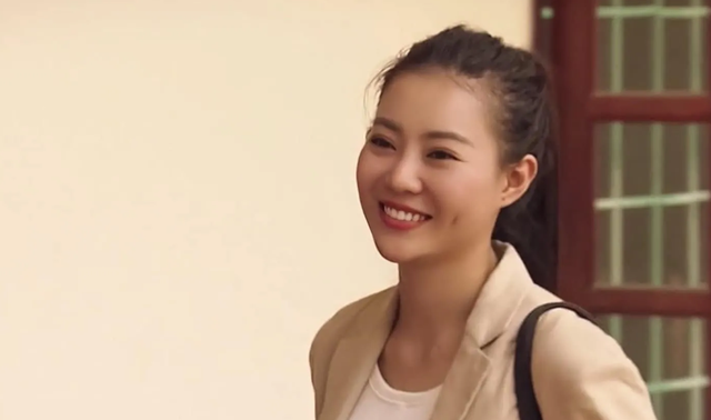"""Thanh Hương nhiều lần bật khóc vì vai nhà báo trong """"Sinh tử"""" - 1"""