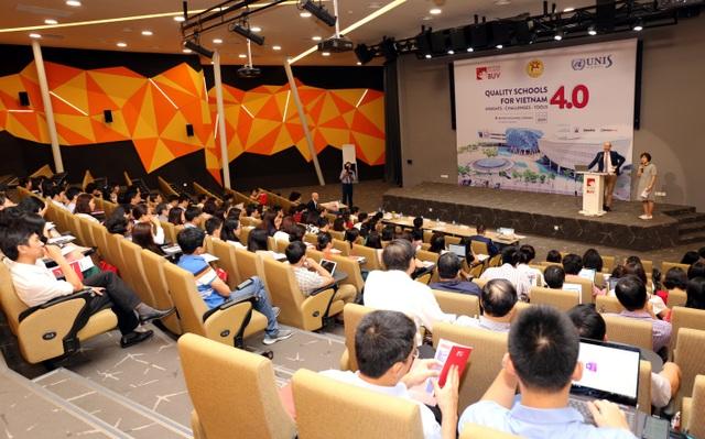 Tọa đàm quốc tế về du lịch Việt Nam trong thế kỷ 21 sắp tổ chức tại Hà Nội - 2