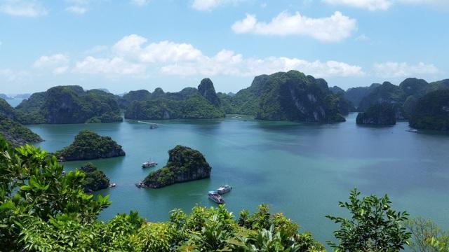 Tọa đàm quốc tế về du lịch Việt Nam trong thế kỷ 21 sắp tổ chức tại Hà Nội - 3