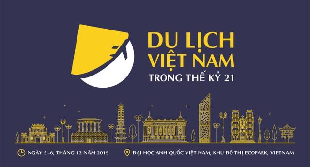 Tọa đàm quốc tế về du lịch Việt Nam trong thế kỷ 21 sắp tổ chức tại Hà Nội - 4
