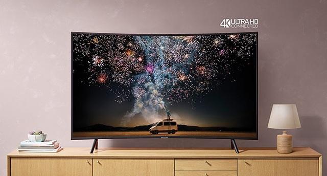 Tại sao TV màn hình lớn liên tục giảm giá, có phải hàng ế? - 2