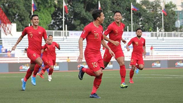 Cục diện bảng B SEA Games 30: U22 Thái Lan căng thẳng chờ đấu U22 Việt Nam - 1