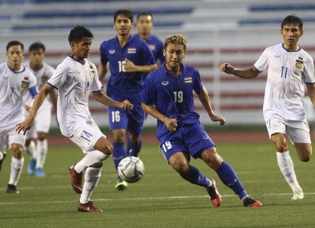 Cục diện bảng B SEA Games 30: U22 Thái Lan căng thẳng chờ đấu U22 Việt Nam - 4