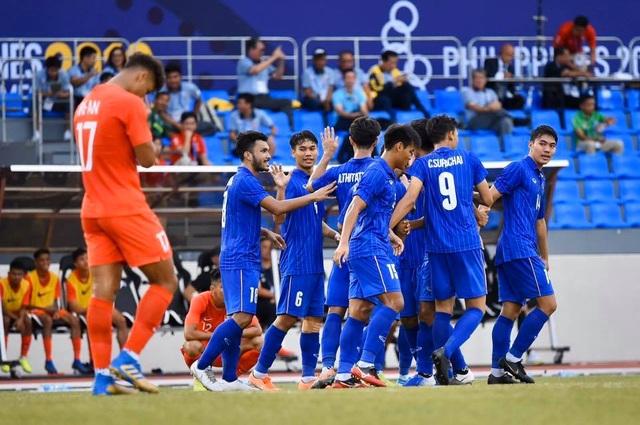 Báo Singapore bi quan trước trận đấu với U22 Việt Nam - 1