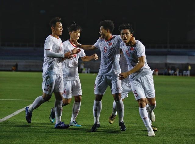 Cục diện bảng B SEA Games 30: U22 Thái Lan căng thẳng chờ đấu U22 Việt Nam - 2