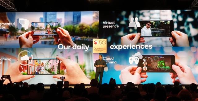 Qualcomm tham vọng đưa 5G lên smartphone tầm trung với bộ đôi chip Snapdragon 765/765G - 1