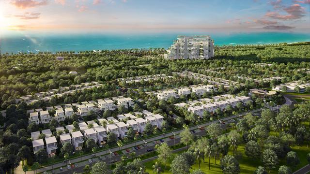 Tiết lộ lý do nhà đầu tư không thể bỏ qua Lagoona Bình Châu - 2