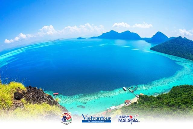 Vietrantour nâng cao trải nghiệm cho du khách Việt Nam khi đến Malaysia - 3