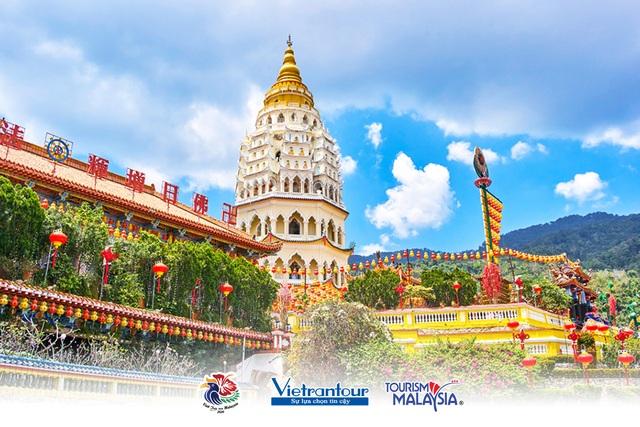 Vietrantour nâng cao trải nghiệm cho du khách Việt Nam khi đến Malaysia - 4