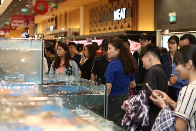 Đại siêu thị Nhật tại Hà Đông và chiến lược chuyển mình linh hoạt - 3